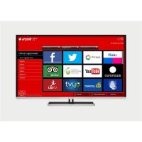 Arçelik A55-Ls-9378 140 Ekran Led Tv