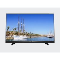 Arçelik A55l 8532 4 B 140 Ekran Led Tv