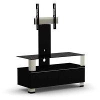 Arstil Nv 095-01f Siyah Tv Sehpası