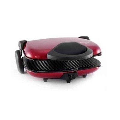 Arçelik k 8030 tg lal serisi tost grill kırmızı
